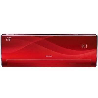 Сплит-система Gree GWH 09 UB-K3 DNA3A red