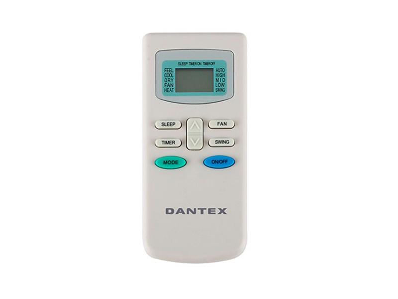 Сплит-система Dantex RK-09SMI