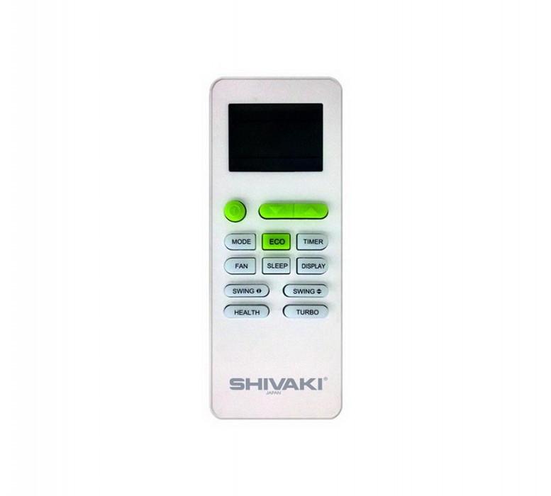 Сплит-система Shivaki SSH-P079BE/SRH-P079BE