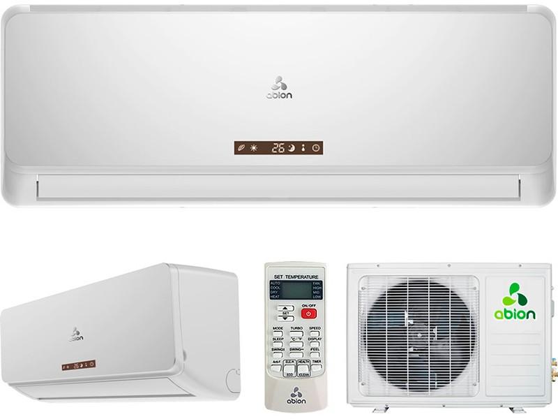 Сплит-система Abion ASH-C128DC/ARH-C128DC